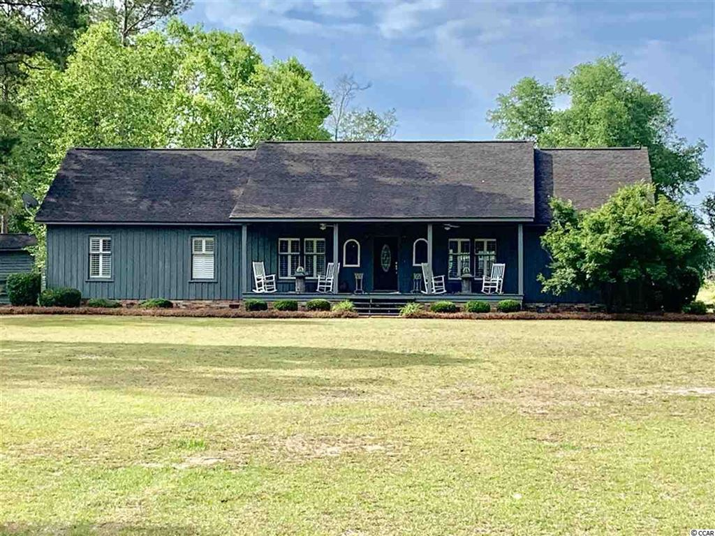 7363 Crutchlow Ct., Nichols, SC, 29581, Not within a Subdivision Home For Sale