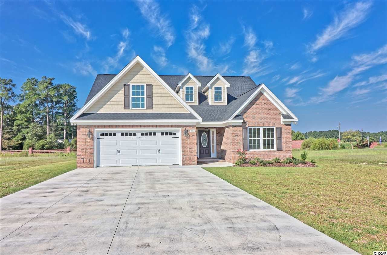 112 Old English Dr., Galivants Ferry, SC, 29544, Not within a Subdivision Home For Sale