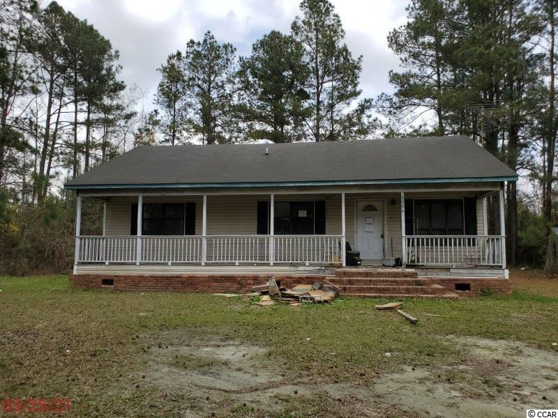 7504 Highway 521, Salters, SC, 29590,  Home For Sale