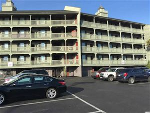 Photo of 215 Atlantic Ave. #109, Garden City Beach, SC 29576 (MLS # 1910810)