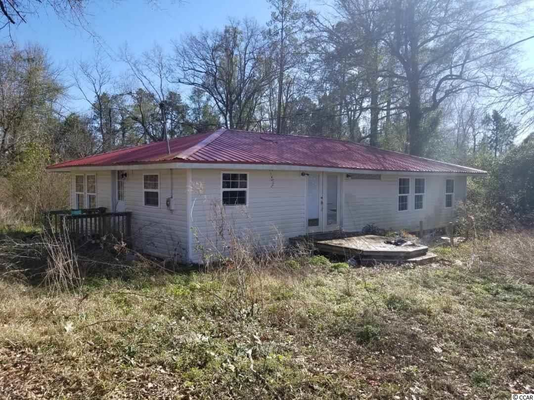 1451 Outlook Rd., Galivants Ferry, SC, 29544, Not within a Subdivision Home For Sale