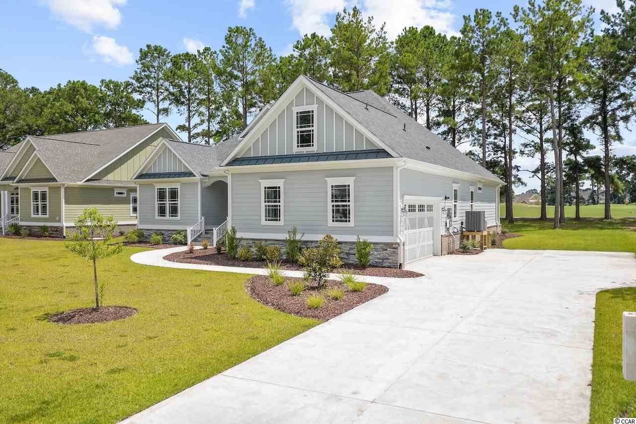 598 Crow Creek Dr., Calabash, NC, 28467, Crow Creek Home For Sale
