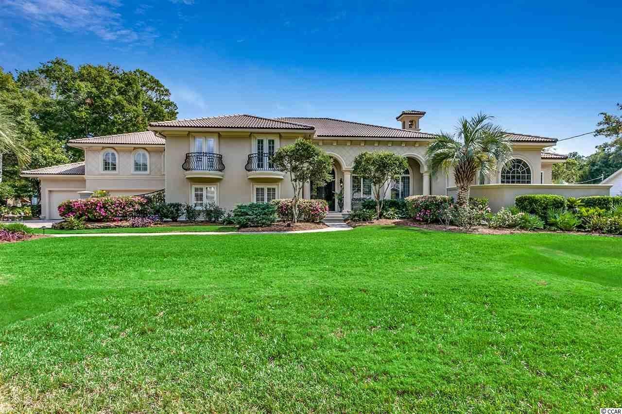 9410 Cove Dr., Myrtle Beach, SC 29572 - MLS#: 1920810