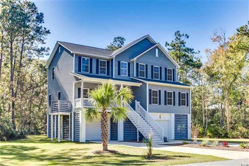 Photo of 170 Trace Dr., Pawleys Island, SC 29585 (MLS # 1922811)