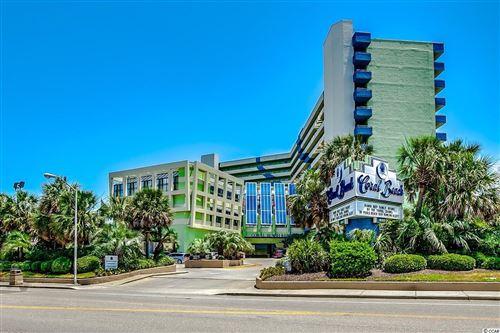 Photo of 1105 S Ocean Blvd. #228, Myrtle Beach, SC 29577 (MLS # 2116811)