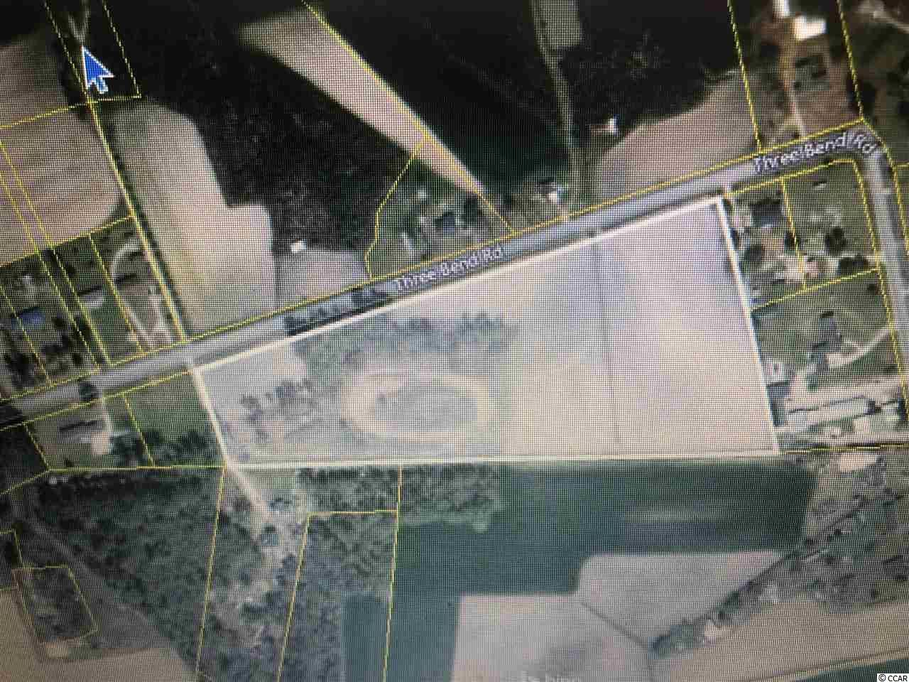6441 Three Bend Rd., Nichols, SC, 29581, Not within a Subdivision Home For Sale