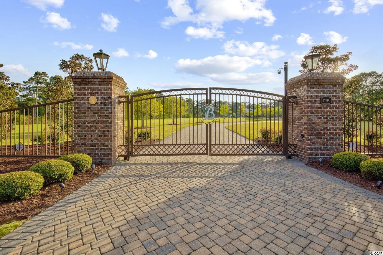 10198 McDowell Short Cut Rd., Murrells Inlet, SC, 29576, Not within a Subdivision Home For Sale
