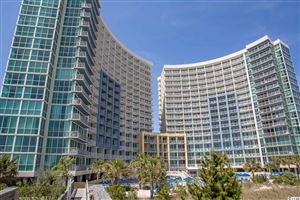 Photo of 300 N Ocean Blvd. #1122, North Myrtle Beach, SC 29582 (MLS # 1906813)