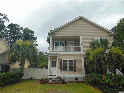 Photo of 629 3rd Ave. S #A, Surfside Beach, SC 29575 (MLS # 2013813)
