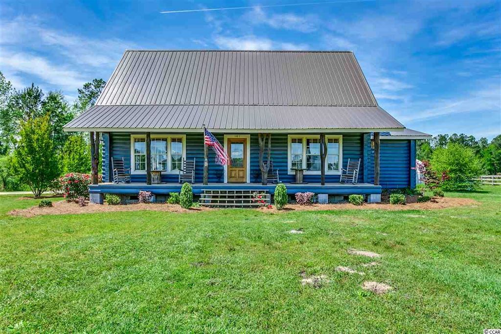 181 Halfway Rd., Green Sea, SC, 29545,  Home For Sale