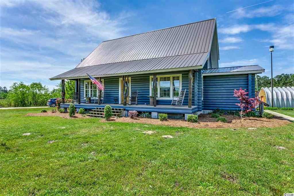 181 Halfway Rd., Nichols, SC, 29581, Not within a Subdivision Home For Sale