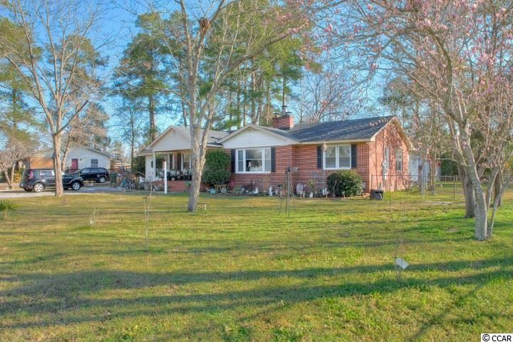 1601 Third Loop Rd., Florence, SC, 29505, Outside of Horry & Georgetown  Home For Sale
