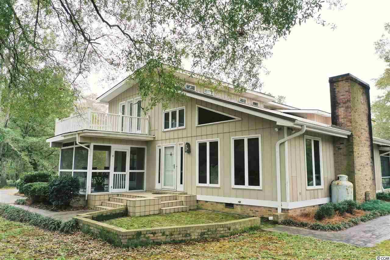 308 Causey Rd., Fair Bluff, NC, 28439,  Home For Sale