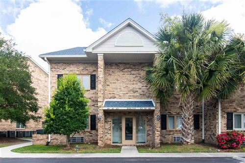 Photo of 210 Double Eagle Dr. #H2, Surfside Beach, SC 29575 (MLS # 2116814)