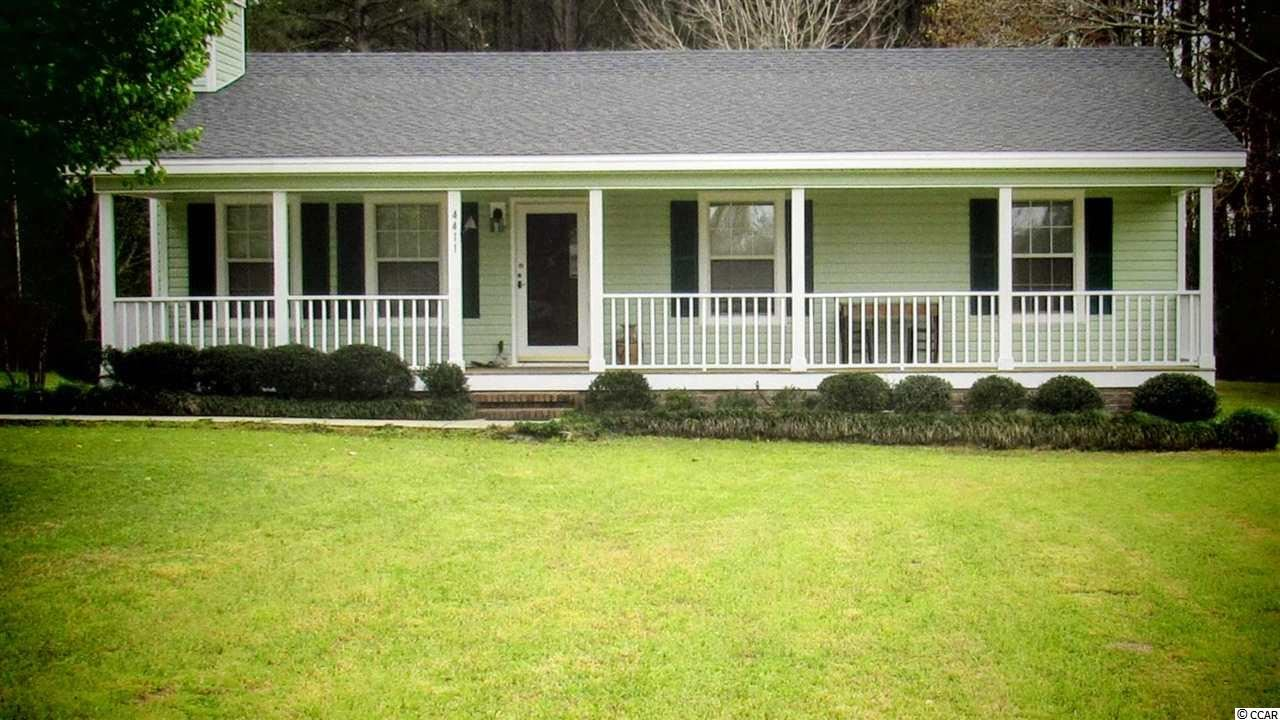 4411 Highway 9, Green Sea, SC, 29545,  Home For Sale