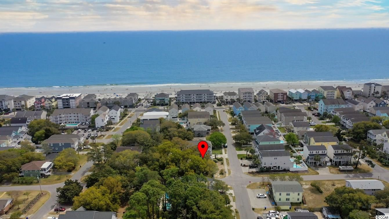 120-A 14th Ave. S, Surfside Beach, SC, 29575, Not within a Subdivision Home For Sale