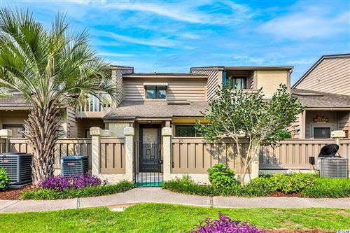Photo of 613 S 14th Ave #29, Surfside Beach, SC 29575 (MLS # 2116817)