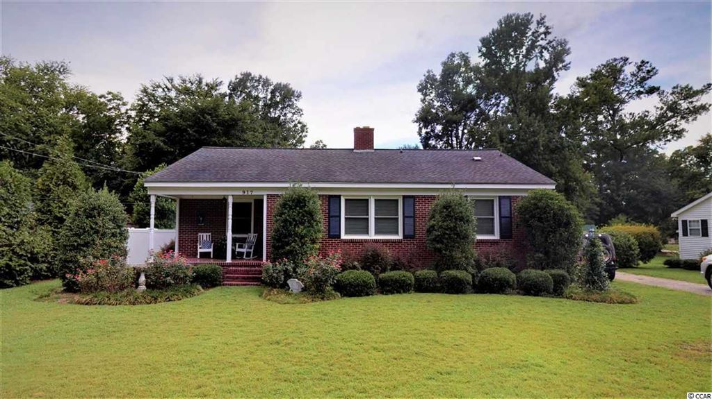 917 Willcox Ave., Marion, SC, 29571, Not within a Subdivision Home For Sale