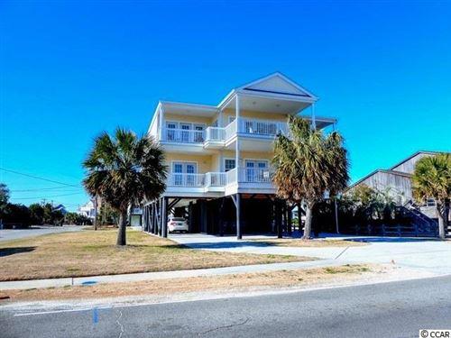 Photo of 1808 S Waccamaw Drive, Garden City Beach, SC 29576 (MLS # 1806818)