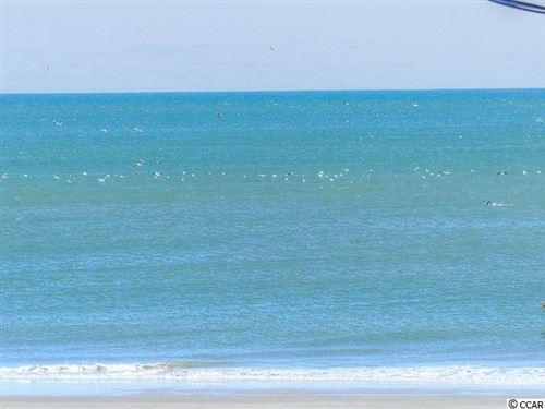 Tiny photo for 1808 S Waccamaw Drive, Garden City Beach, SC 29576 (MLS # 1806818)