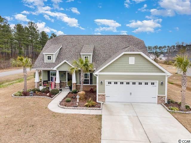 101 Chestnut Estates Rd., Longs, SC 29568 - MLS#: 2103819
