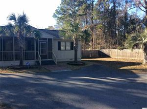 Photo of 1013 Waverly Road, Pawleys Island, SC 29585 (MLS # 1800821)