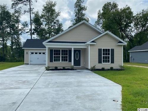 Photo of tbd 9th Ave. N, Aynor, SC 29511 (MLS # 1922822)