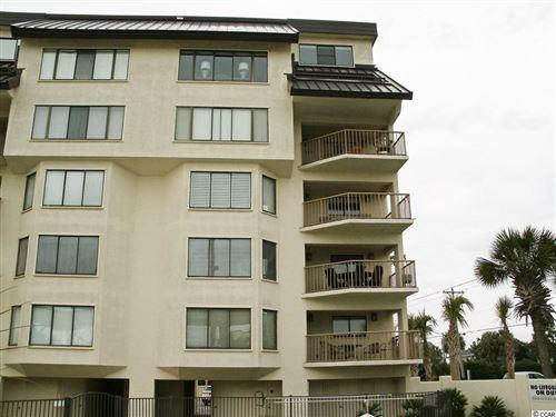 Photo of 1398 Basin Dr. #501, Garden City Beach, SC 29576 (MLS # 2004822)