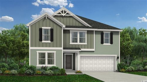 Photo of 136 Foxford Dr., Conway, SC 29526 (MLS # 2116822)