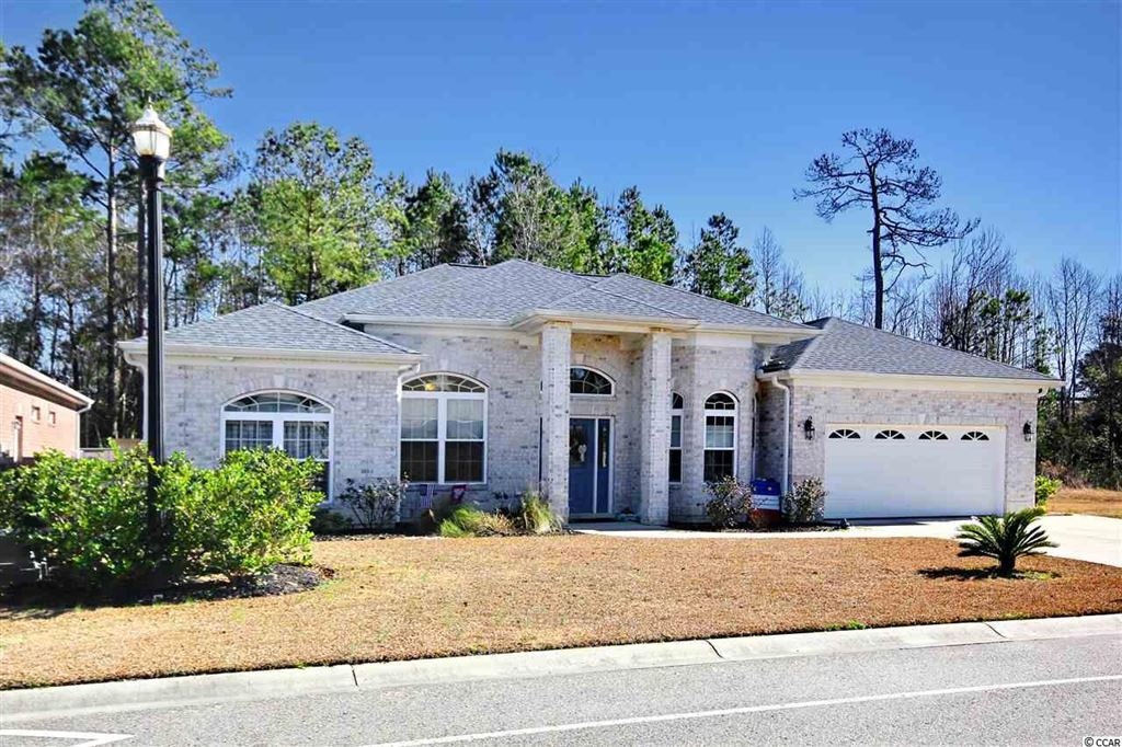 321 Waterfall Circle, Little River, SC, 29566, Waterfall Home For Sale