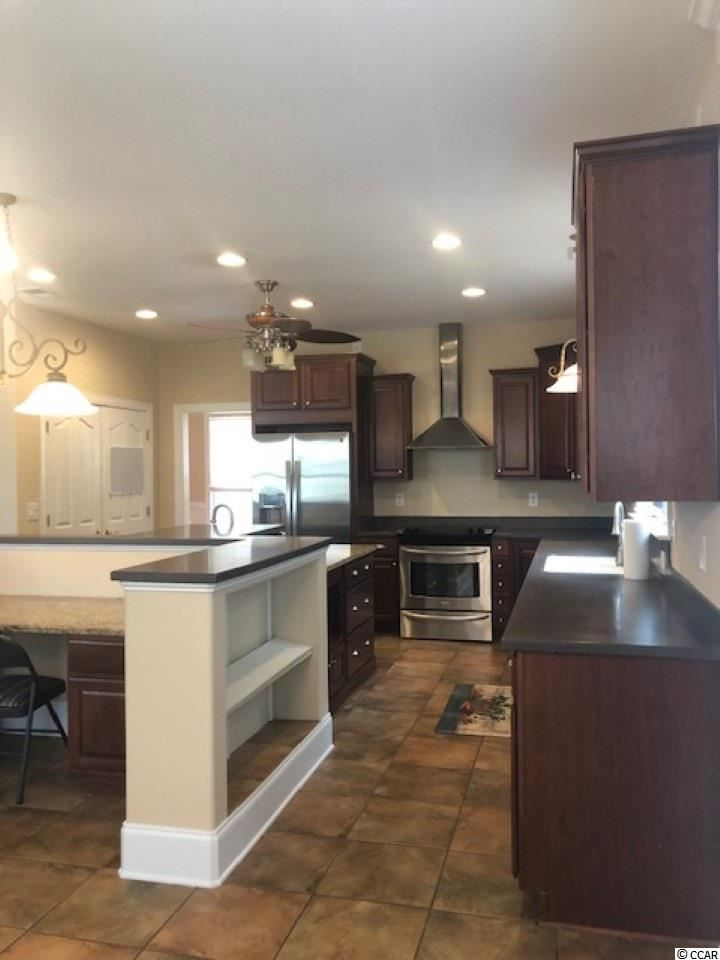 552 Oxbow Dr., Myrtle Beach, SC, 29579, Plantation Lakes Home For Rent