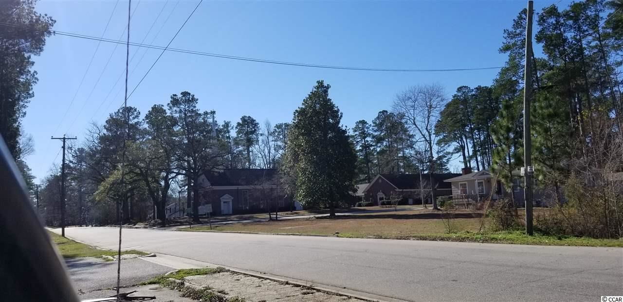 609 N Thompson St., Whiteville, NC, 28472, Not within a Subdivision Home For Sale