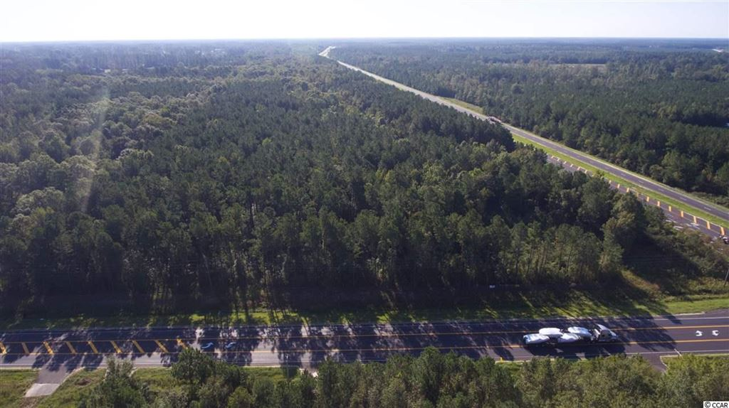 21.3 ace County Line Rd., Andrews, SC, 29510, Not within a Subdivision Home For Sale