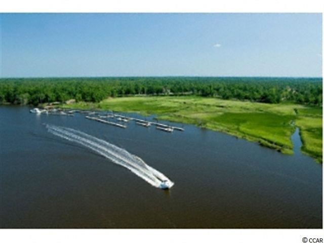 51 Middle Square Ln., Georgetown, SC, 29440, Harmony Home For Sale