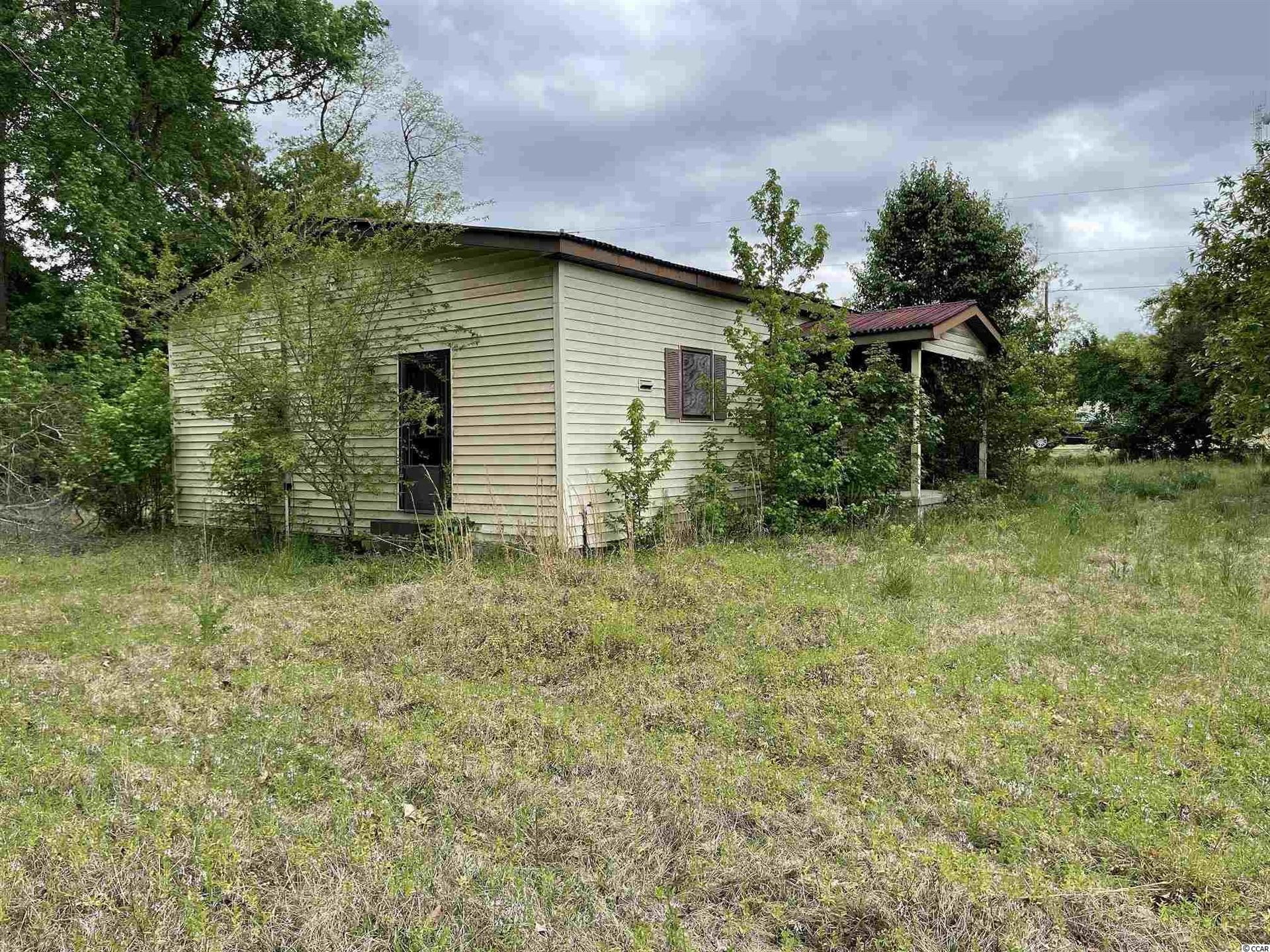148 E Highway 378, Gresham, SC, 29546, Not within a Subdivision Home For Sale