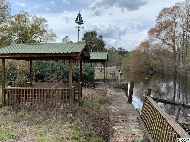 10320 Griffins Landing Rd., Nichols, SC, 29581, Not within a Subdivision Home For Sale