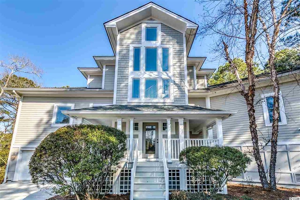4931 S Island Dr., North Myrtle Beach, SC, 29582, Tide Water Home For Rent