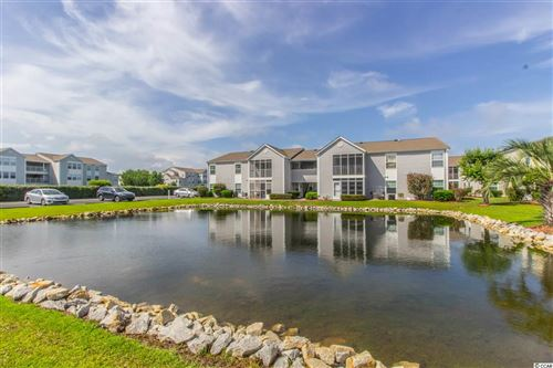 Photo of 8829 Barkwood Dr. #H, Surfside Beach, SD 29575 (MLS # 2010834)
