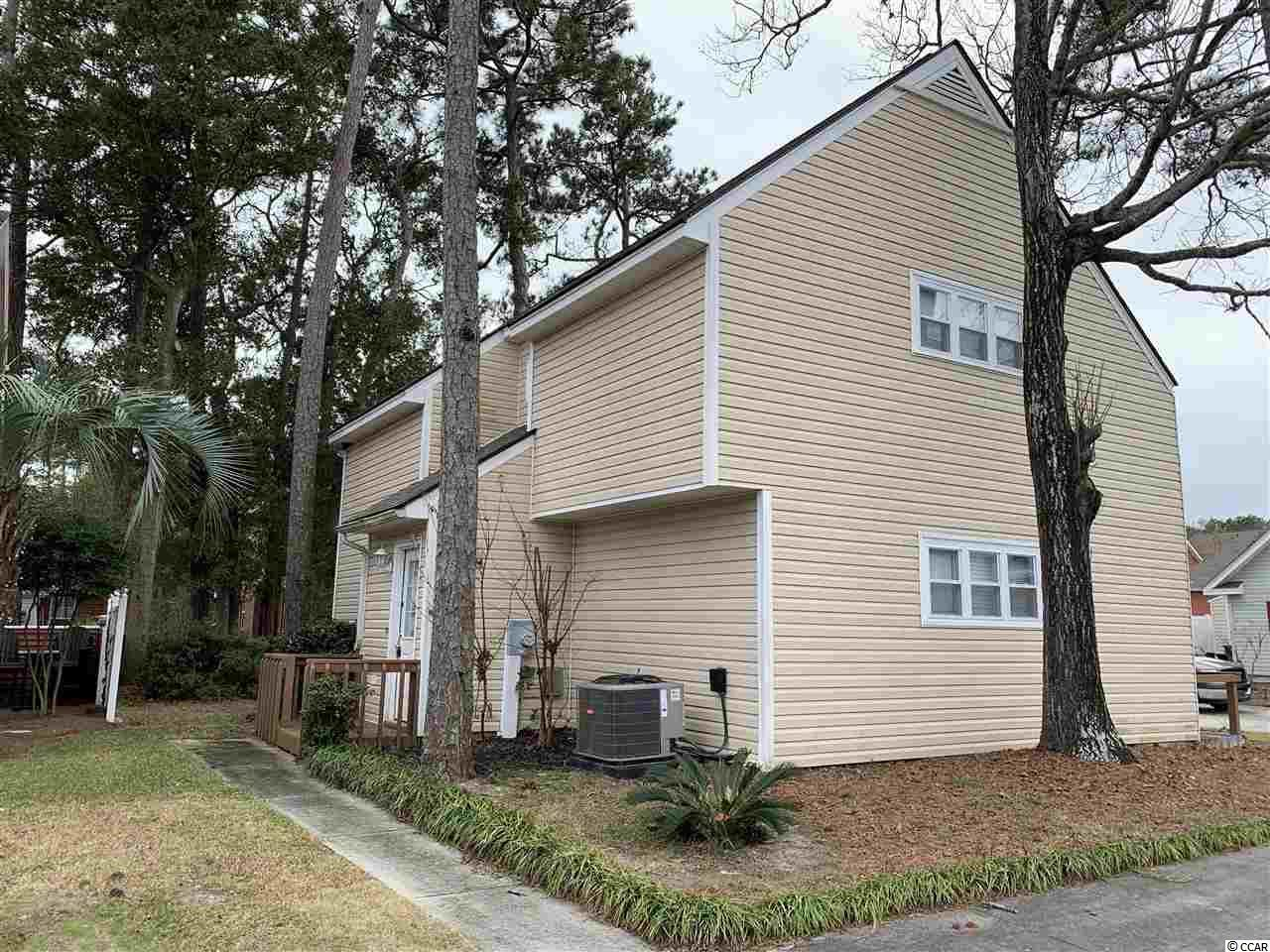 917 Castlewood Ln, North Myrtle Beach, SC, 29582, Edgewood Home For Sale