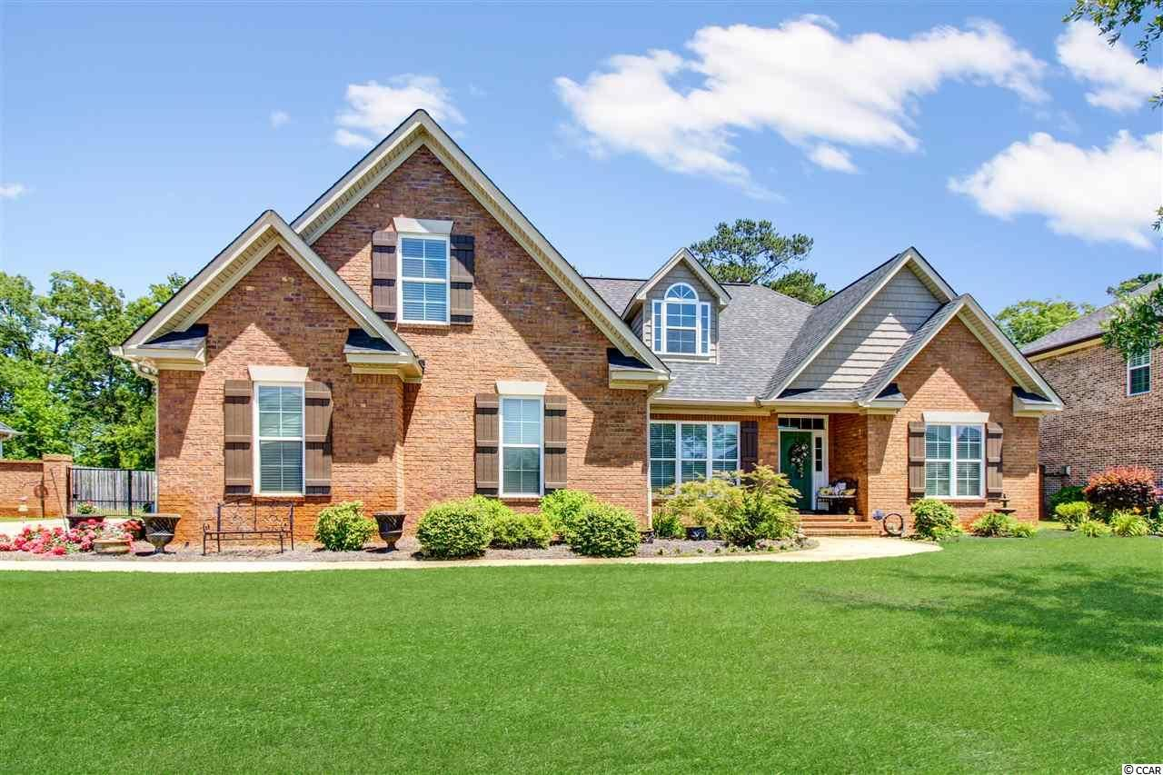 820 Bellemeade Circle, Florence, SC, 29501, Kings Gate Home For Sale