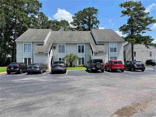 Photo of 4498 Little River Inn Ln. #2407, Little River, SC 29566 (MLS # 2115836)