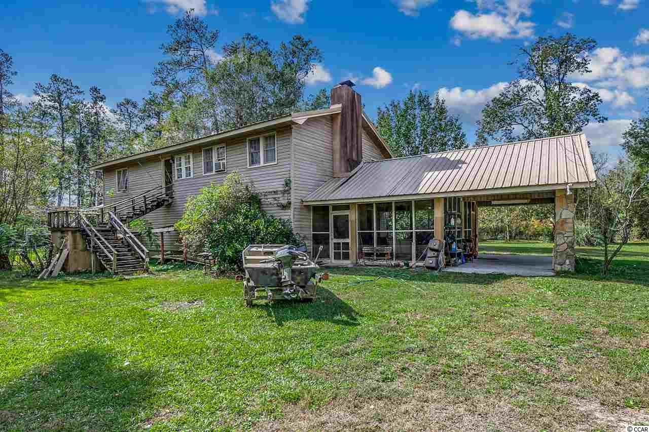 2979 Dill Lake Court, Gresham, SC, 29546, Not within a Subdivision Home For Sale