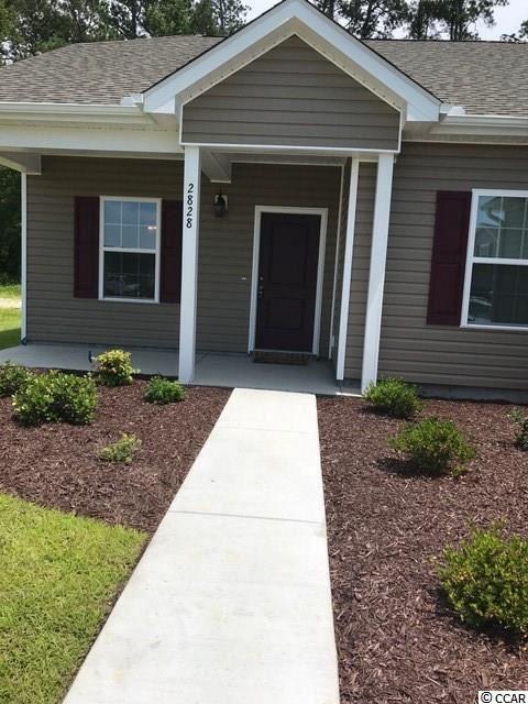 2828 Desert Rose St., Little River, SC, 29566, North Village Home For Rent