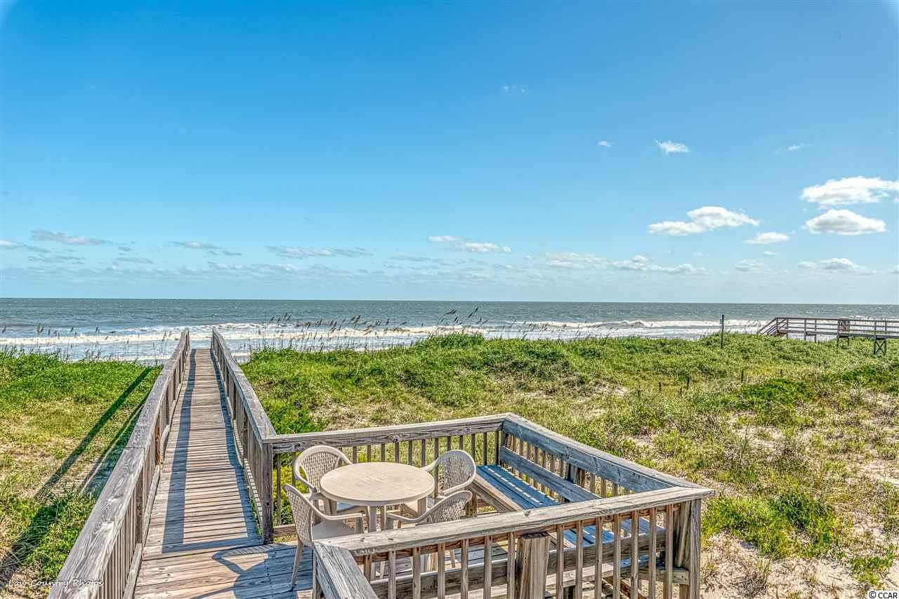 436 Parker Dr., Pawleys Island, SC, 29585, North Litchfield Beach Home For Sale