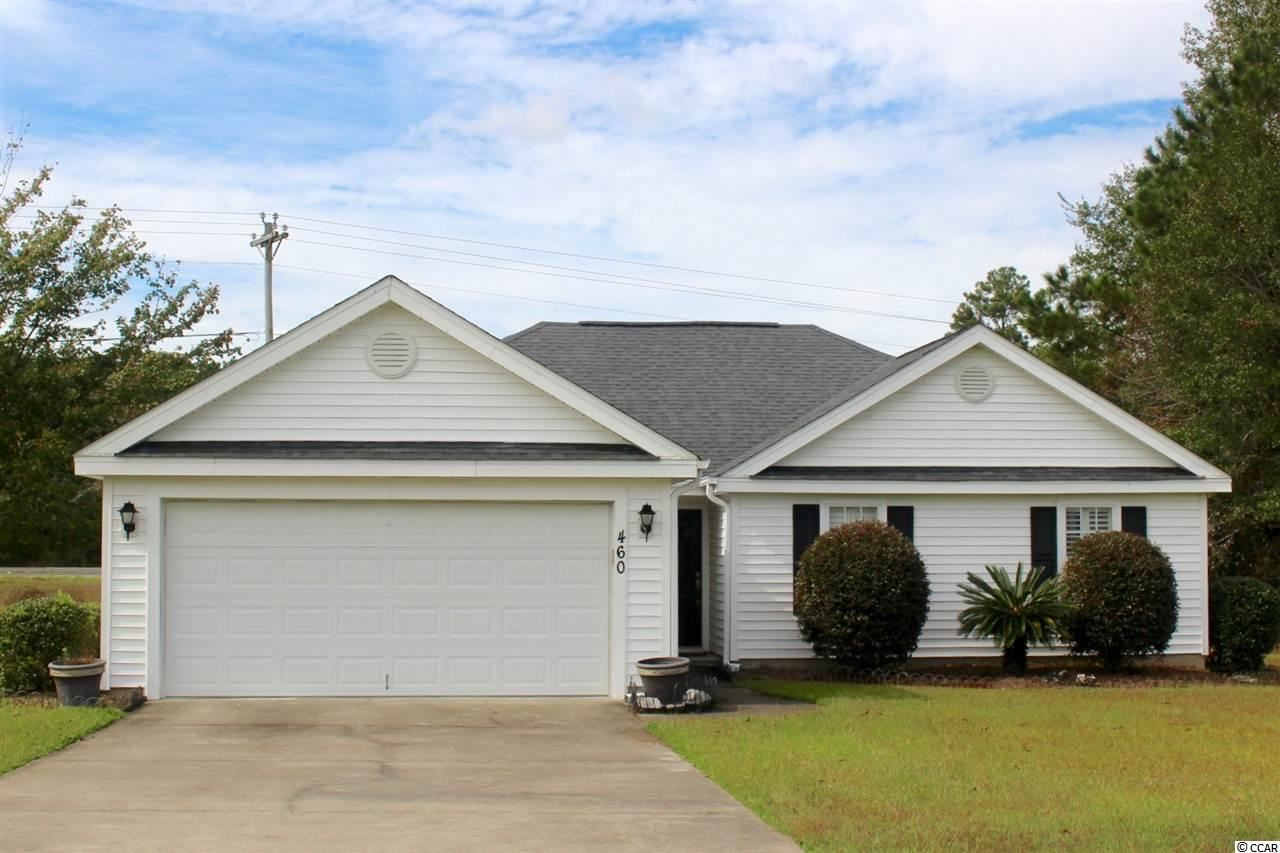 460 Deer Watch Circle, Longs, SC 29568 - MLS#: 2022837