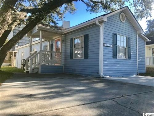 Photo of 2026 Kingfisher Dr., Surfside Beach, SC 29575 (MLS # 1925838)