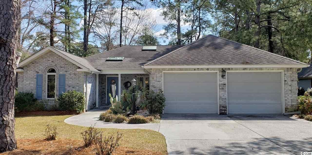 6 Sunrise Ct., Calabash, NC, 28467, Carolina Shores Home For Sale