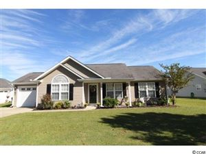Photo of 1004 Cranesbill Ct., Conway, SC 29527 (MLS # 1922839)