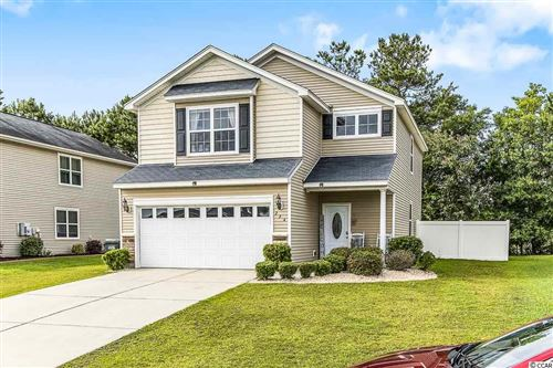 Photo of 224 Whipple Run Loop, Myrtle Beach, SC 29588 (MLS # 2010840)
