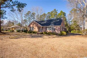 Photo of 111 E Bell St., Tabor City, NC 28463 (MLS # 1901841)
